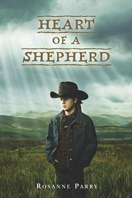 Heart of a Shepherd by Roseanne Parry