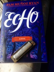 Edanticonf forest echo review book